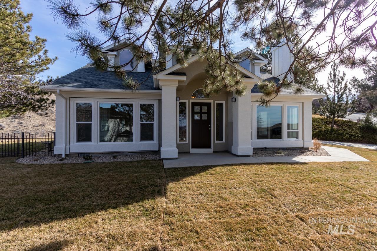 4538 S Quail Ridge Dr. Property Photo 1
