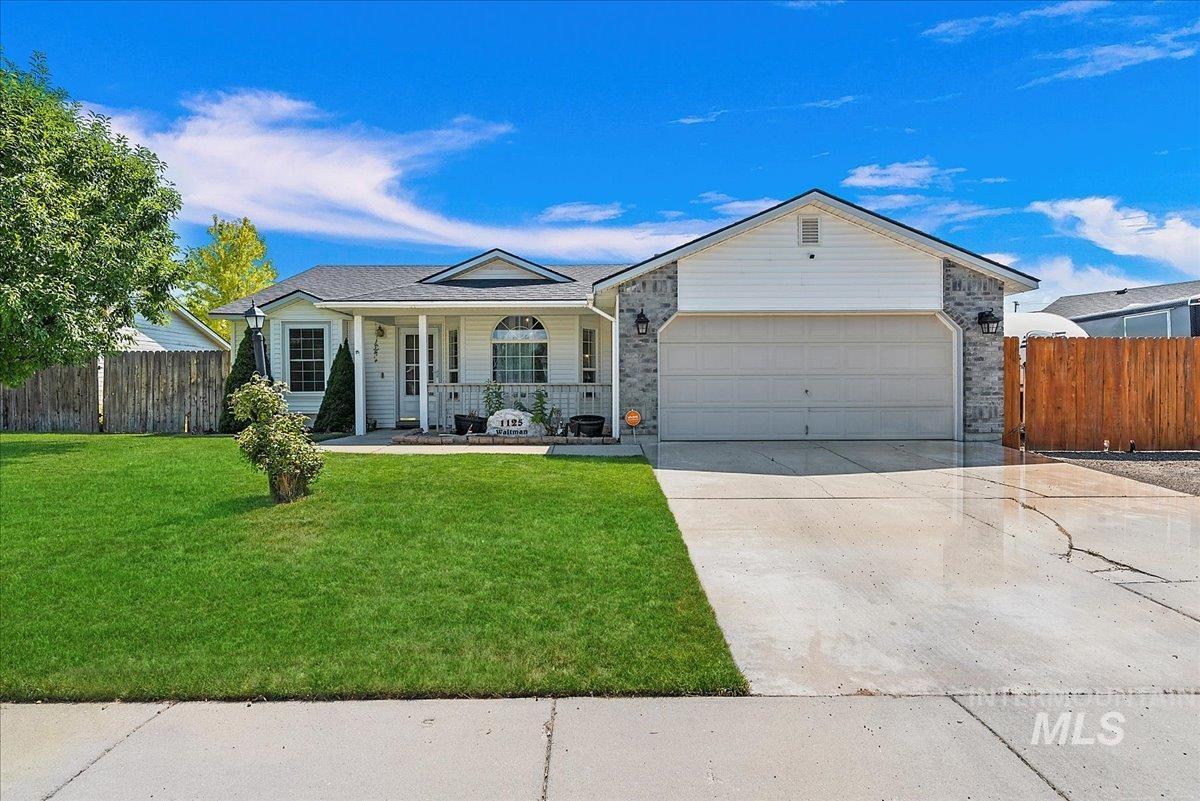 1125 W Waltman Dr. Property Photo