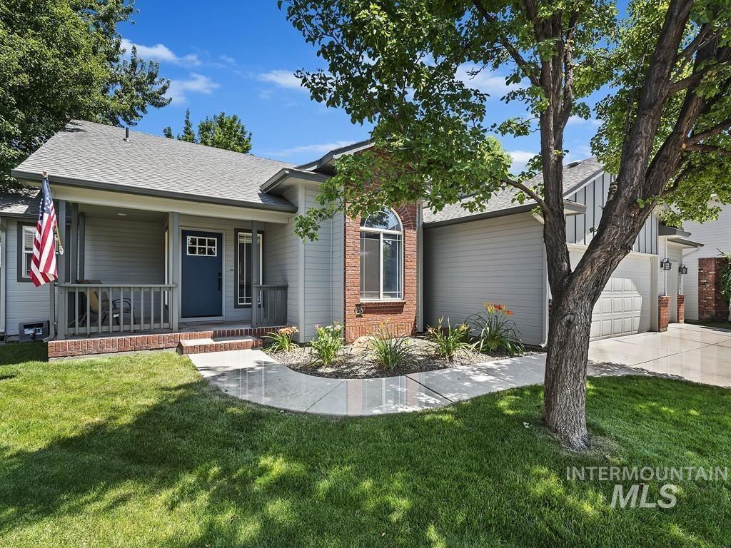 Madison Park Real Estate Listings Main Image
