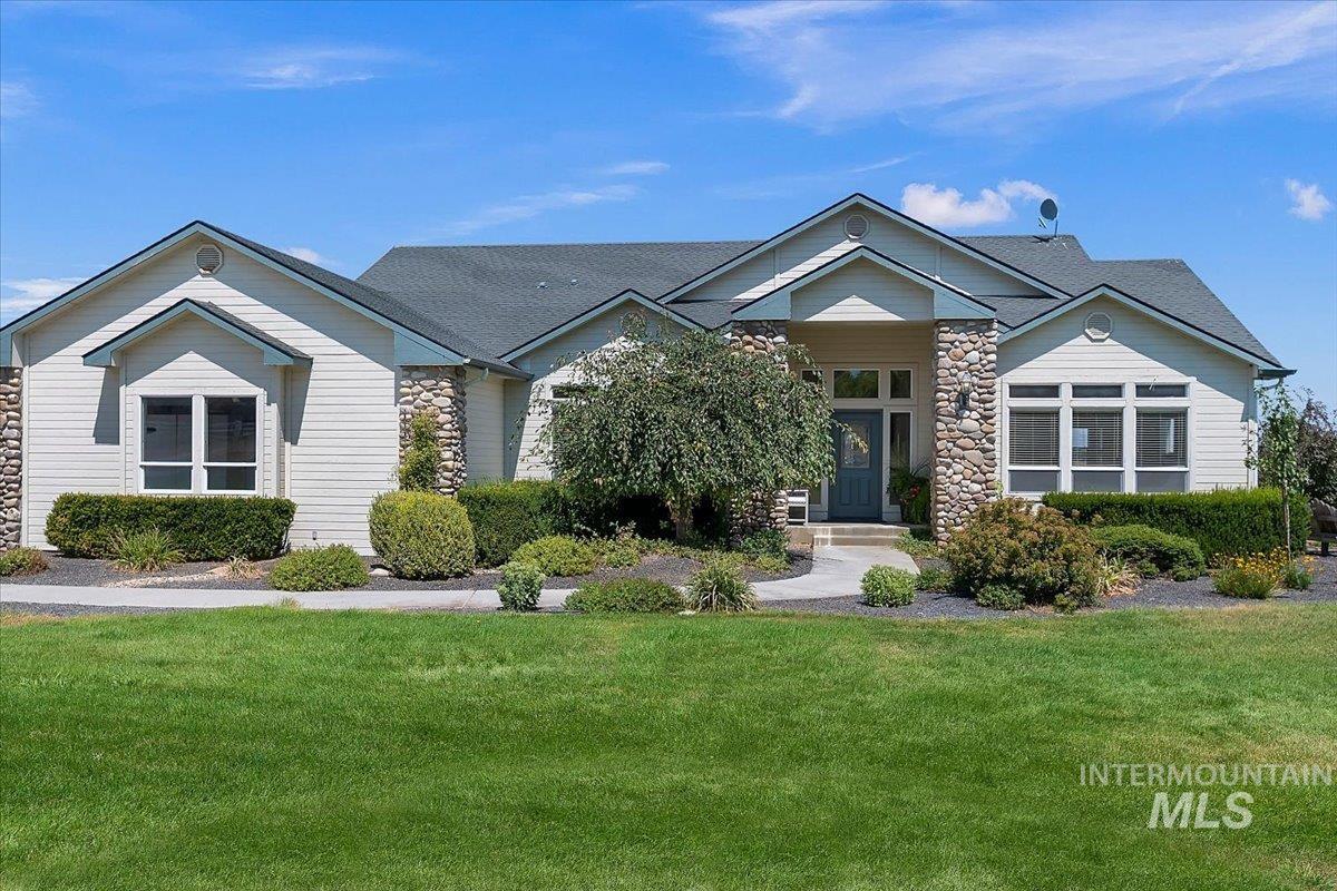 11950 W Lanktree Gulch Property Photo