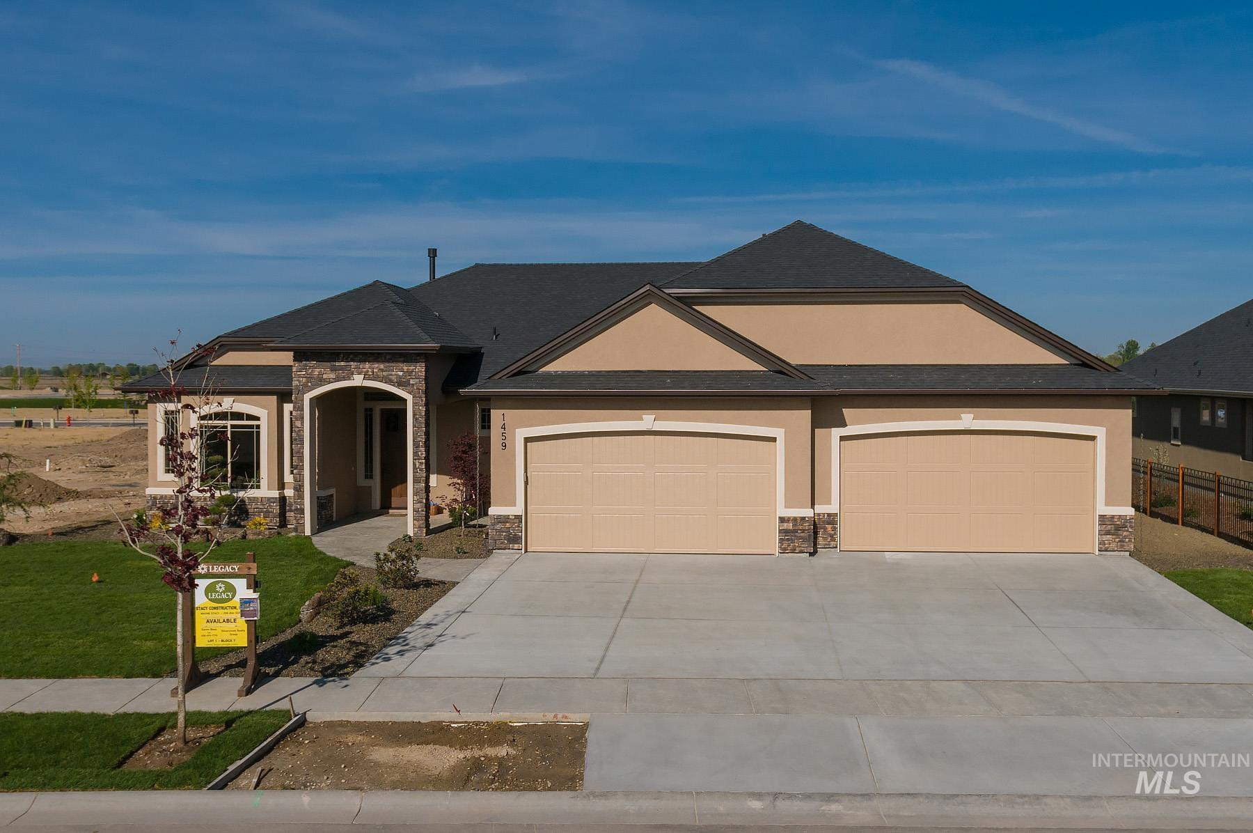 8848 E Hyacinth Property Photo