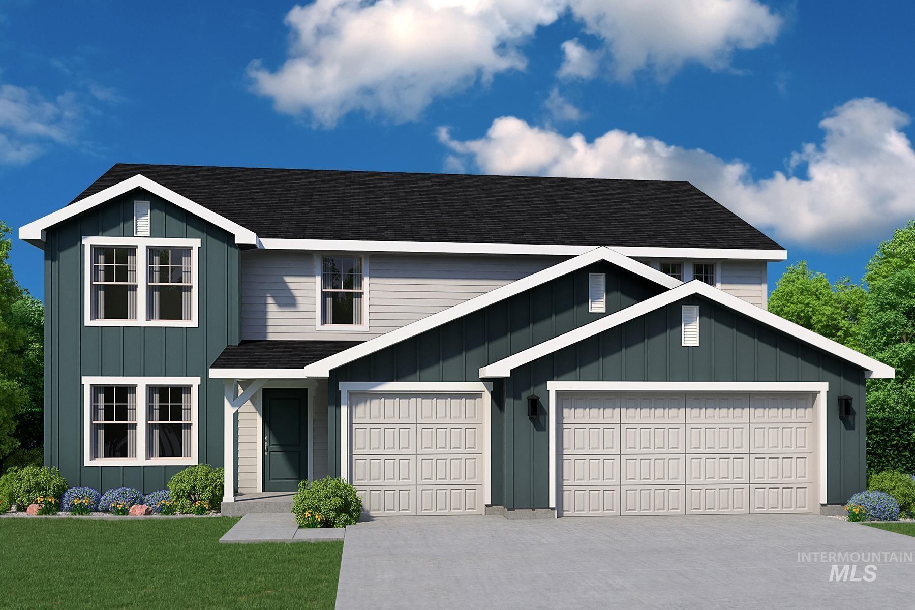 2303 Mariner Ct. Property Photo