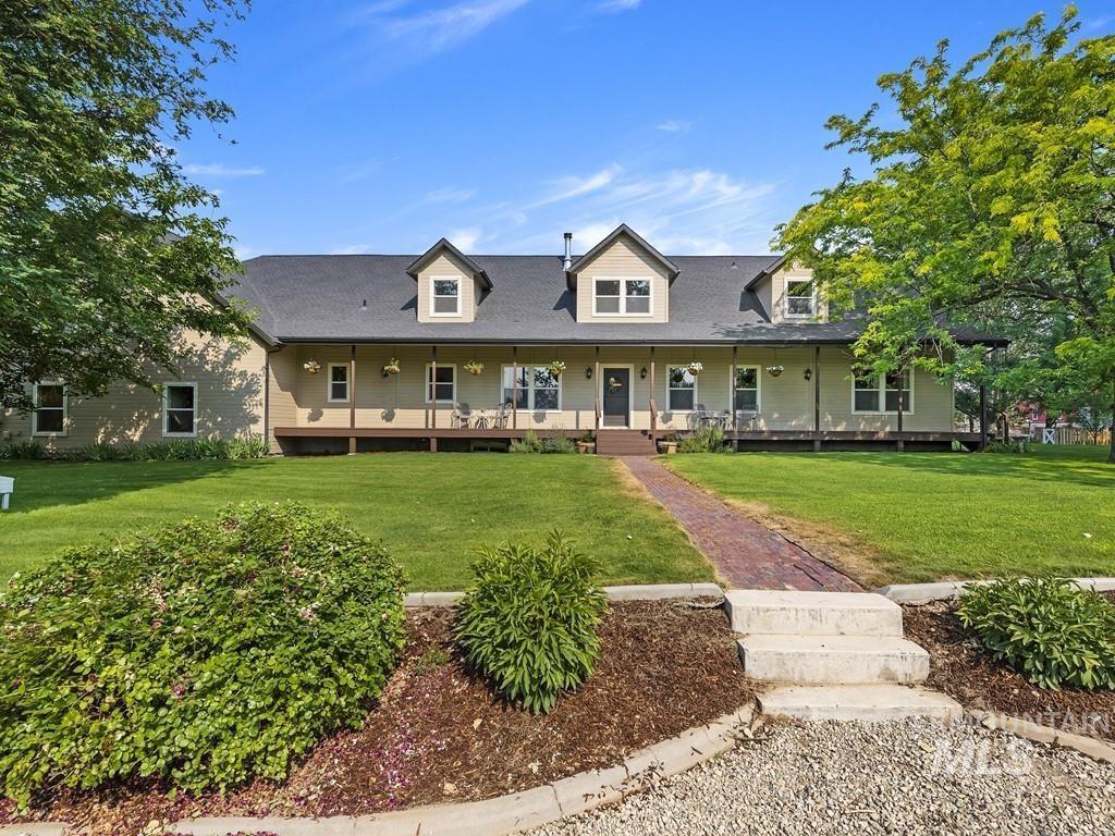 1420 W Osprey Ridge Dr. Property Photo