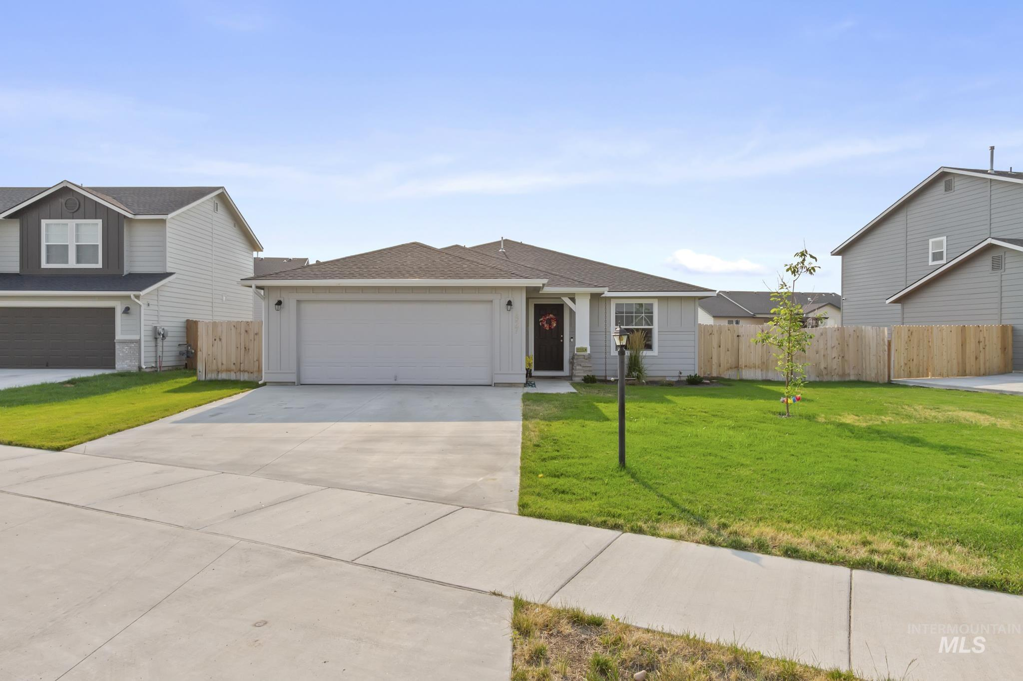 Falcon Valley Real Estate Listings Main Image