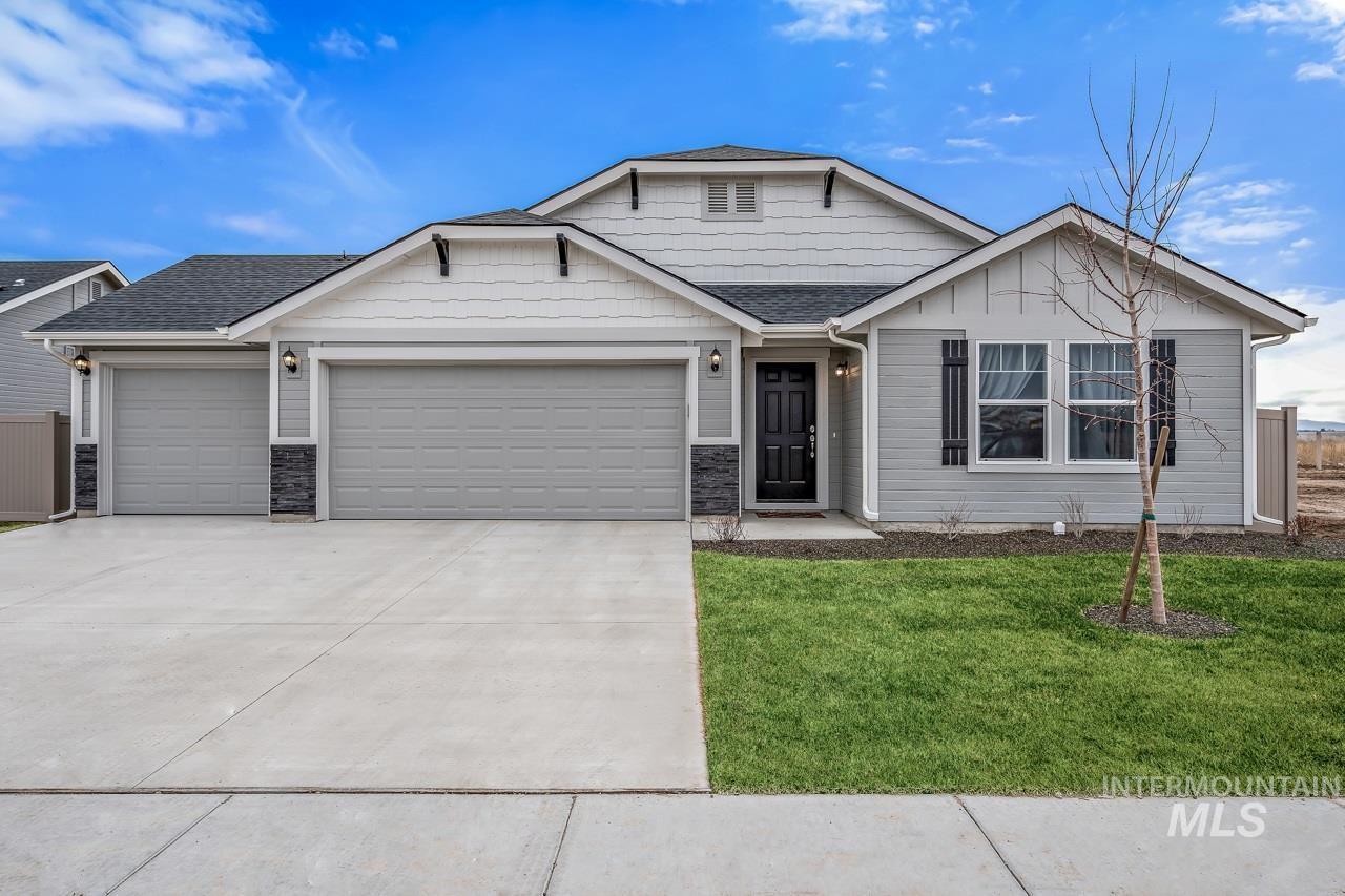2336 Mariner Ave. Property Photo