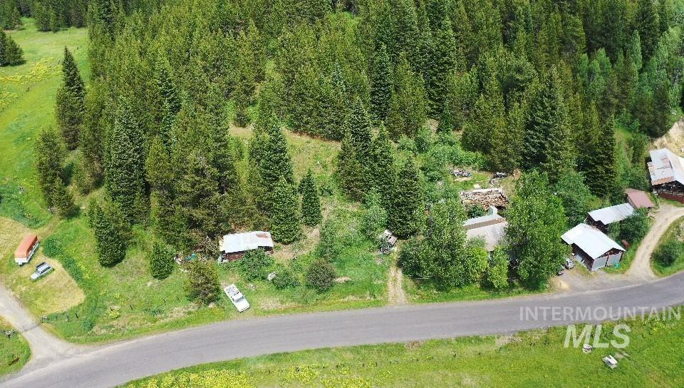 820 Sweeney Hill Road Property Photo