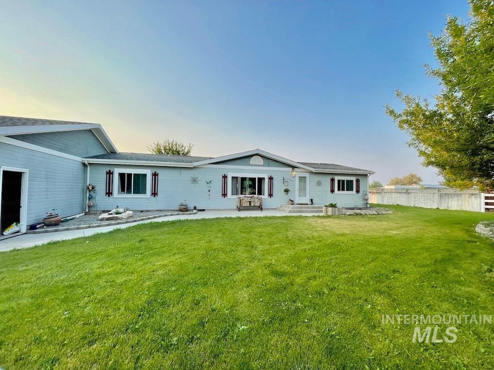 2416 E 3845 North Property Photo