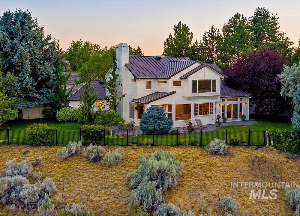 164 E Hulls Ridge Ct Property Photo