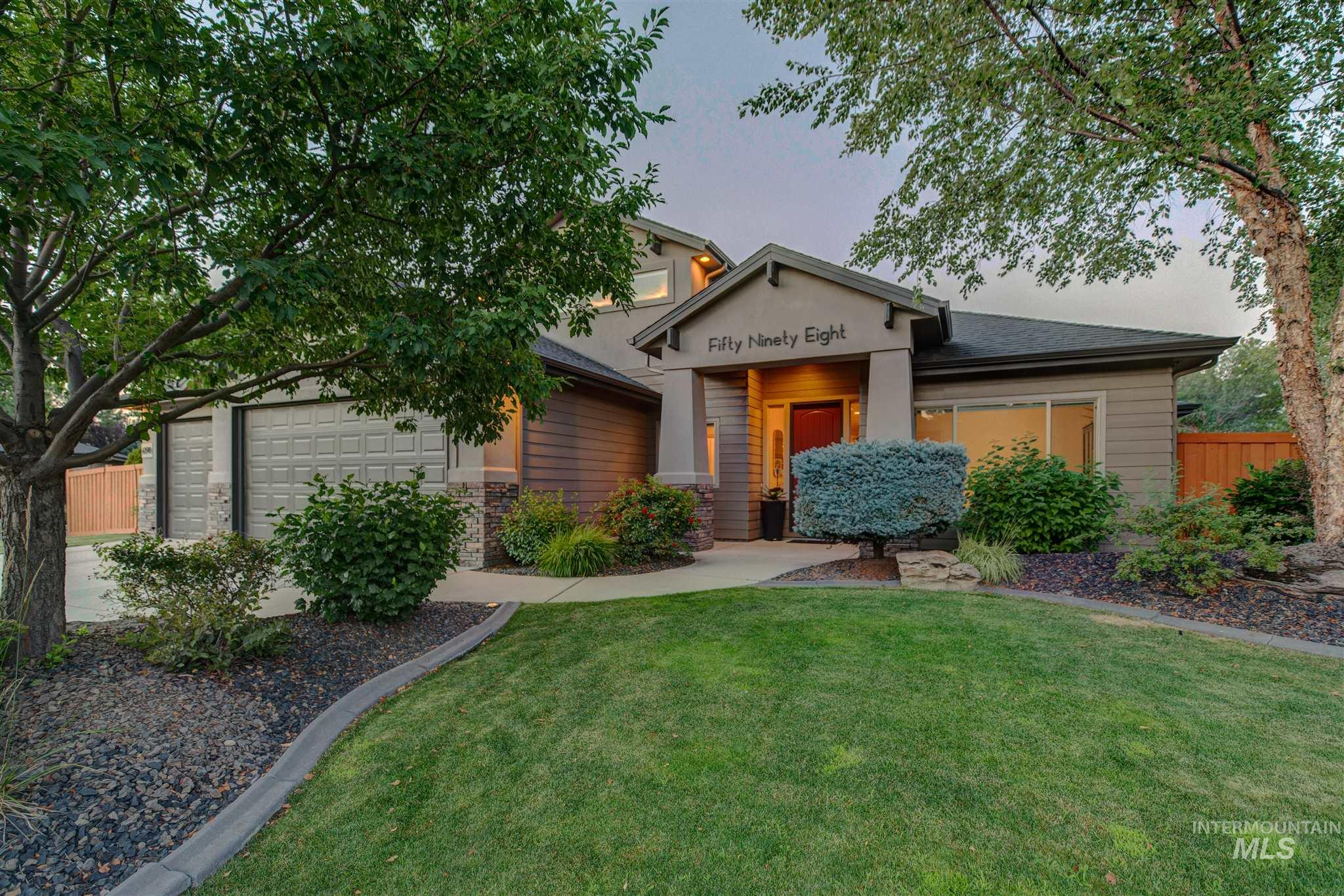 5098 N Saguaro Hills Ave. Property Photo