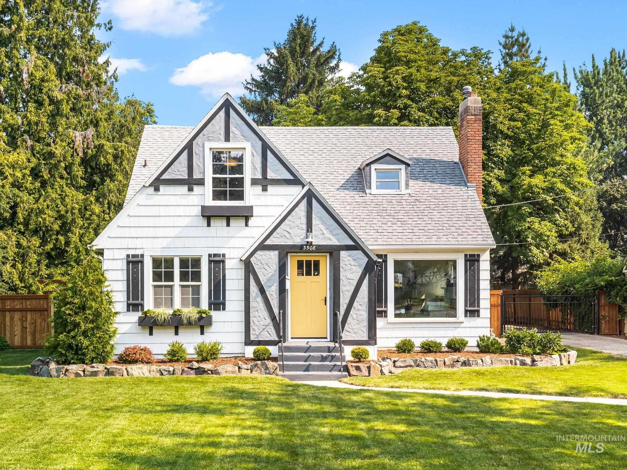 3508 W Kootenai St Property Photo