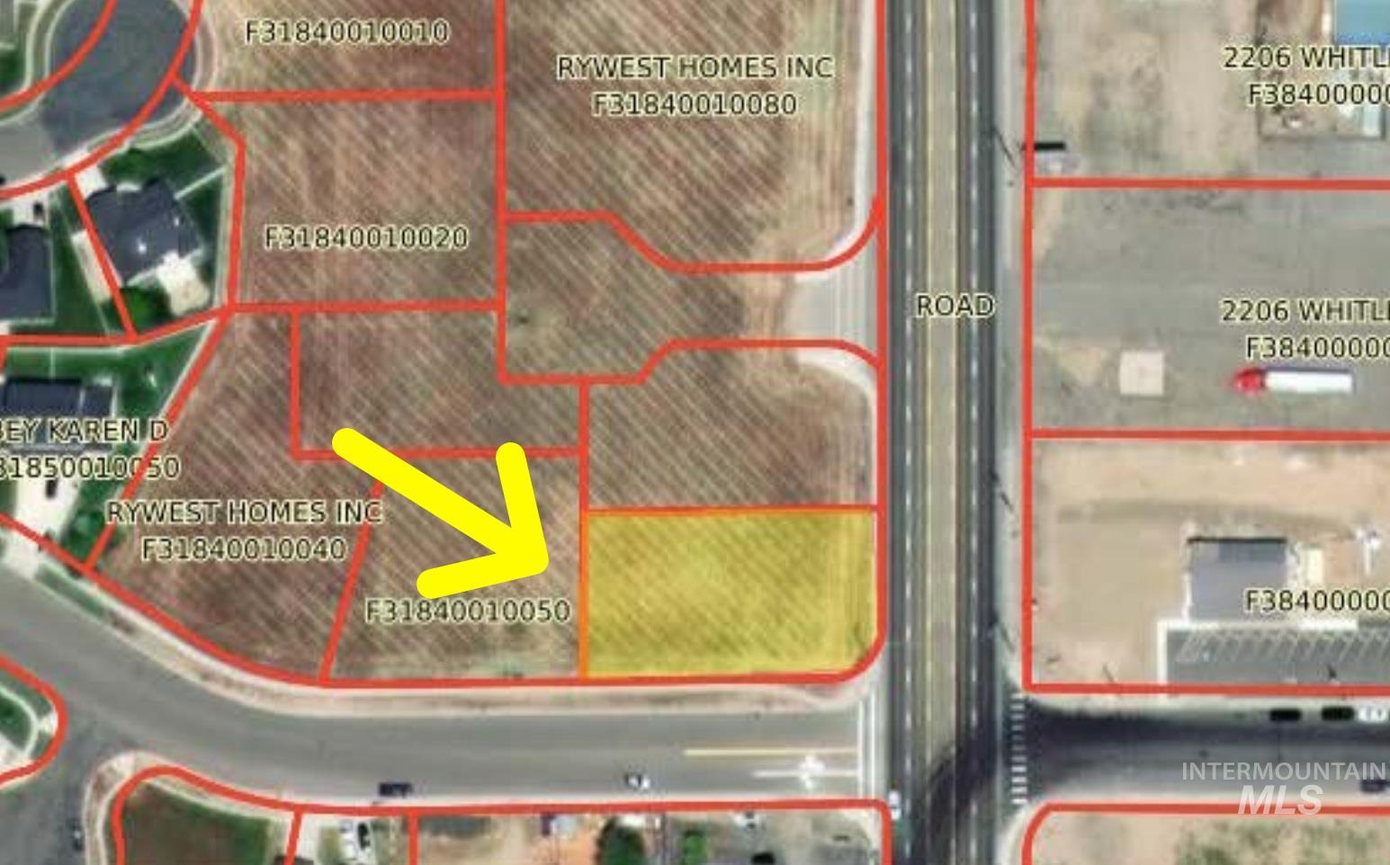 Creekside- Fruitland Real Estate Listings Main Image