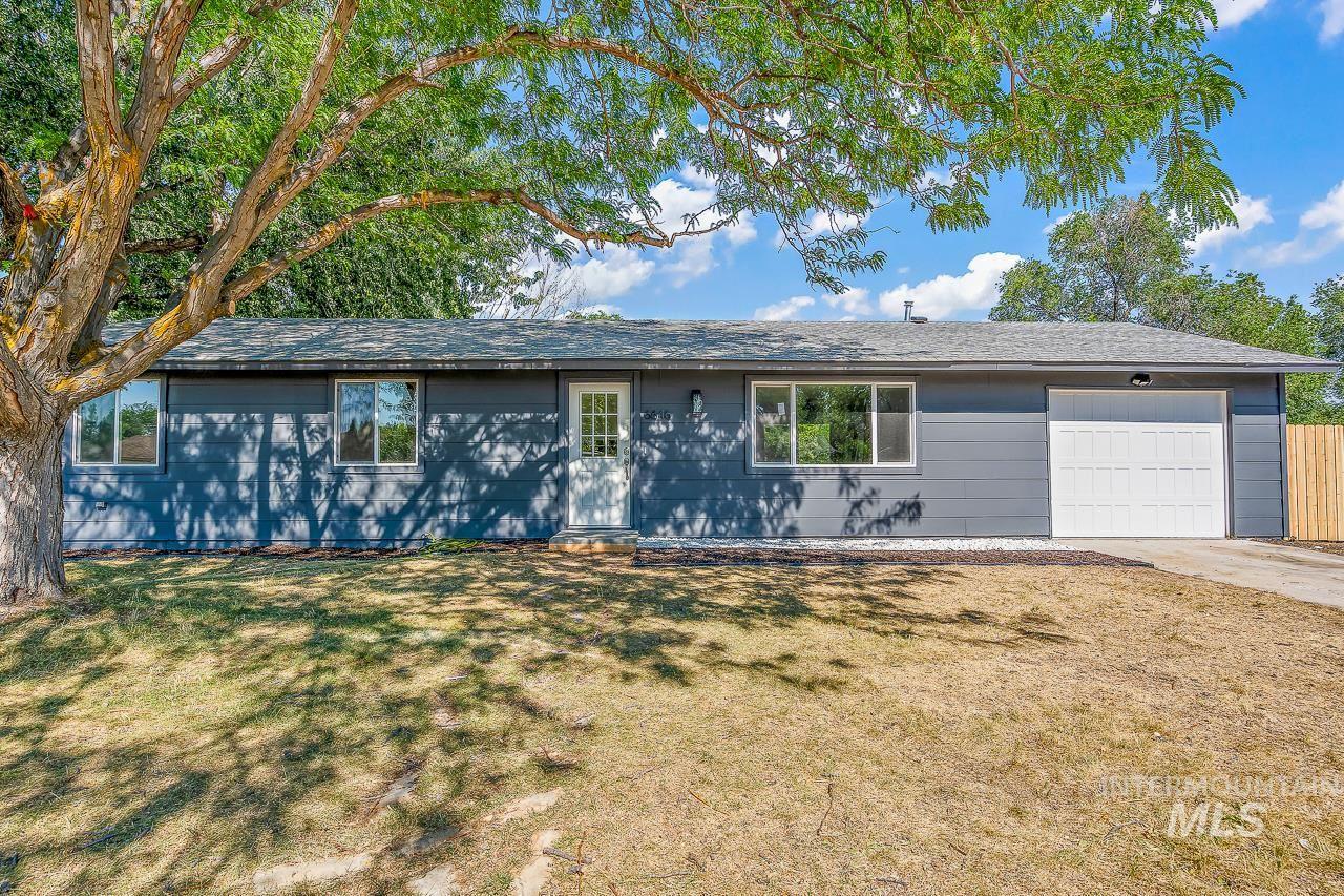 6646 S Ruddsdale Ave Property Photo
