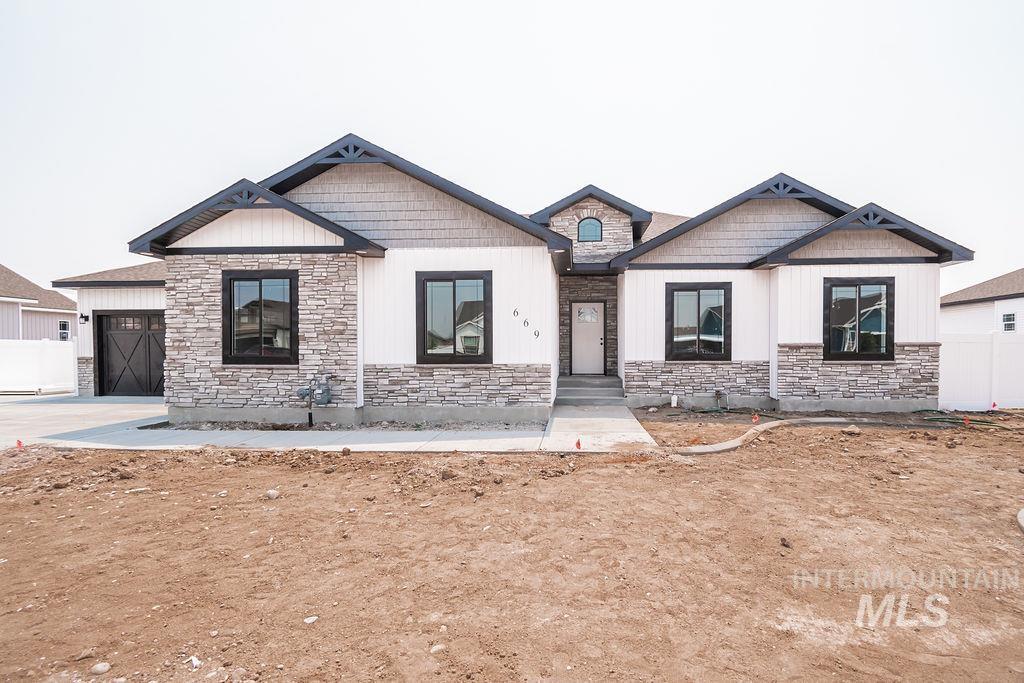 Ammon Real Estate Listings Main Image