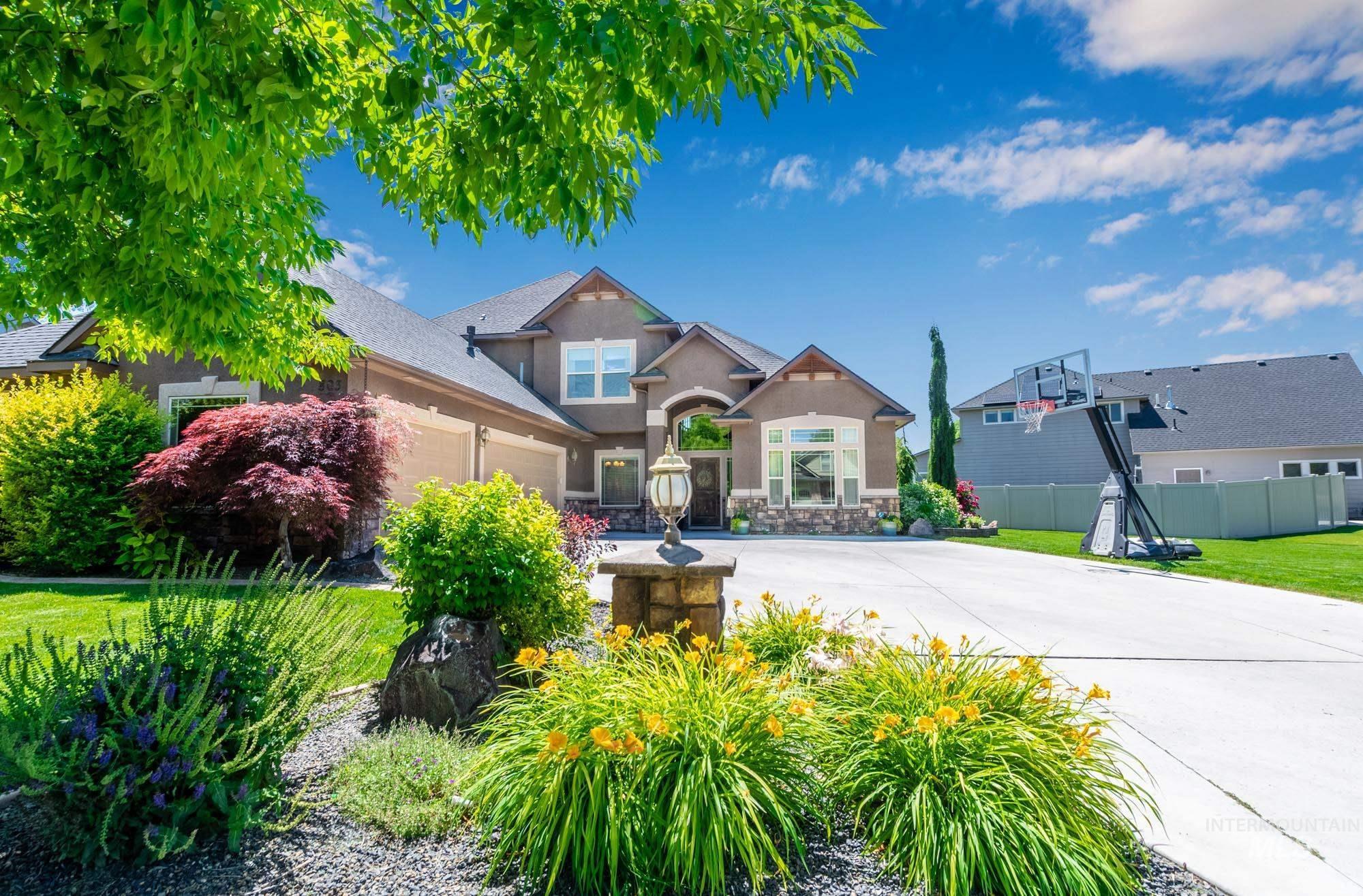803 W Heather Woods Drive Property Photo 4