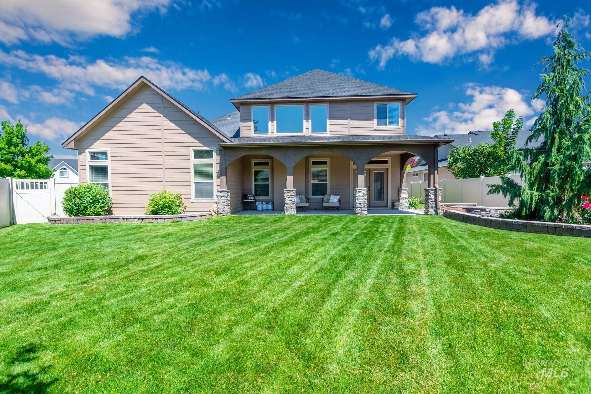 803 W Heather Woods Drive Property Photo 30