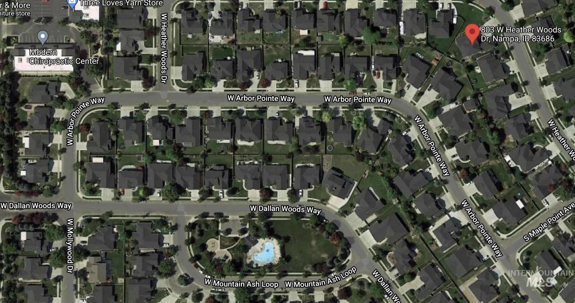 803 W Heather Woods Drive Property Photo 43