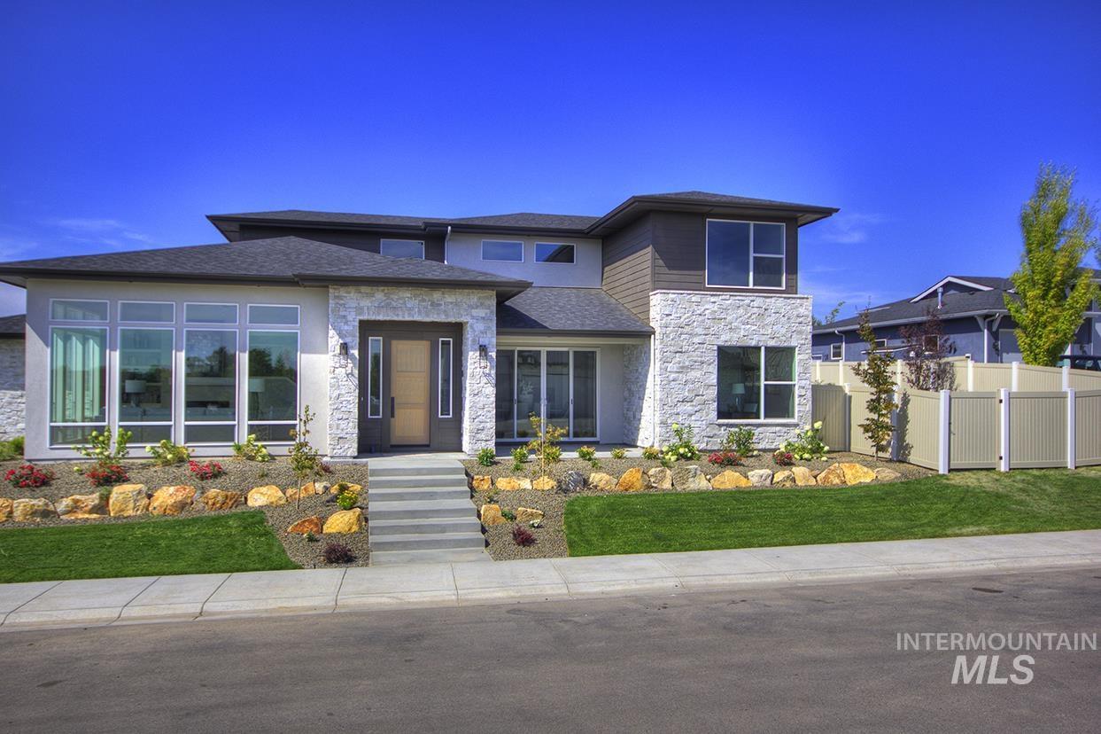 5764 S Snowshoe Ave Property Photo