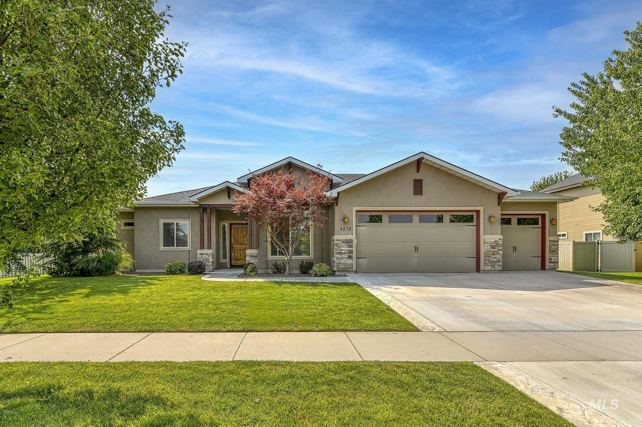 4276 N N. Linwood Way Property Photo