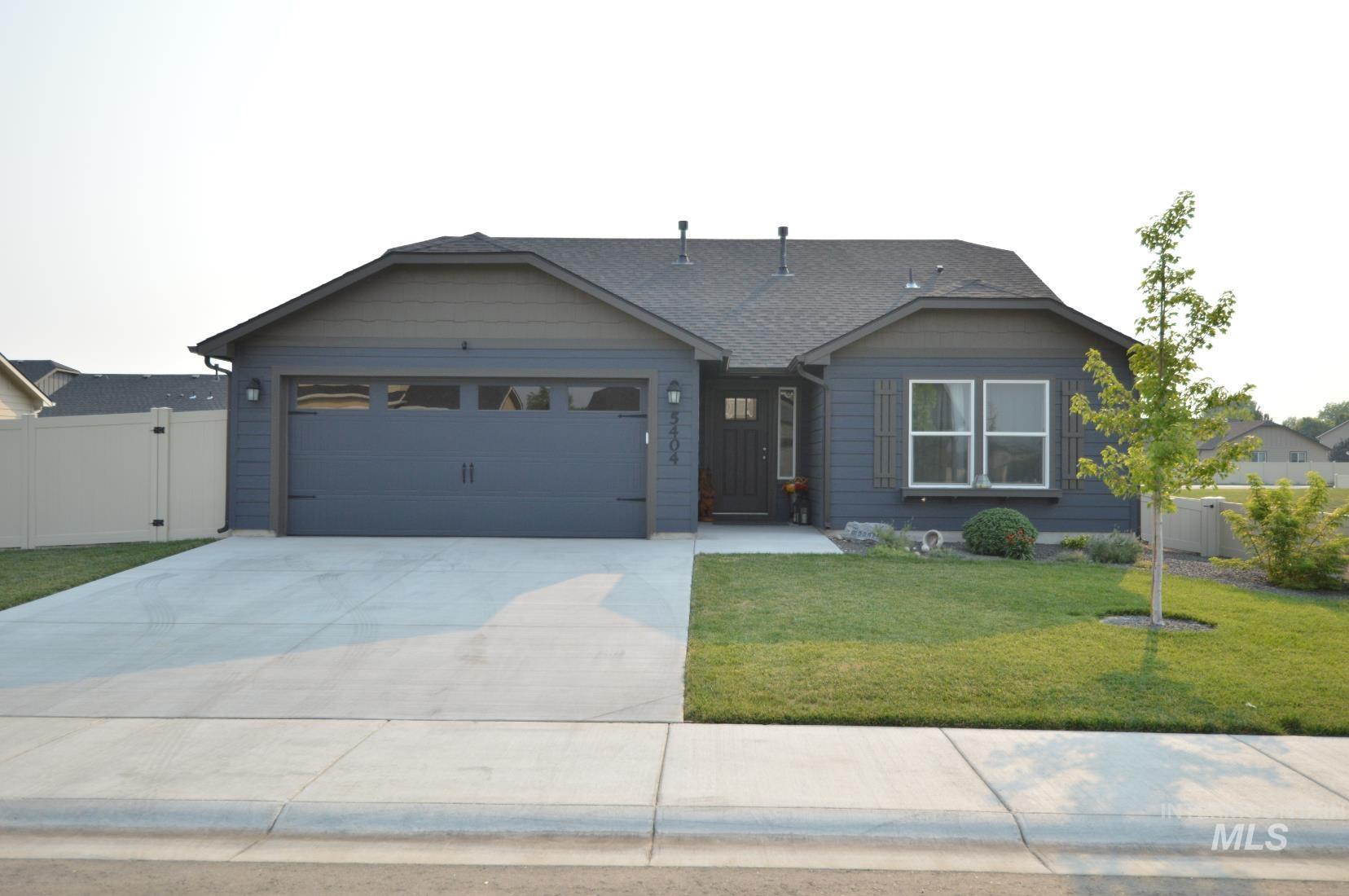 5404 Junegrass Way Property Photo