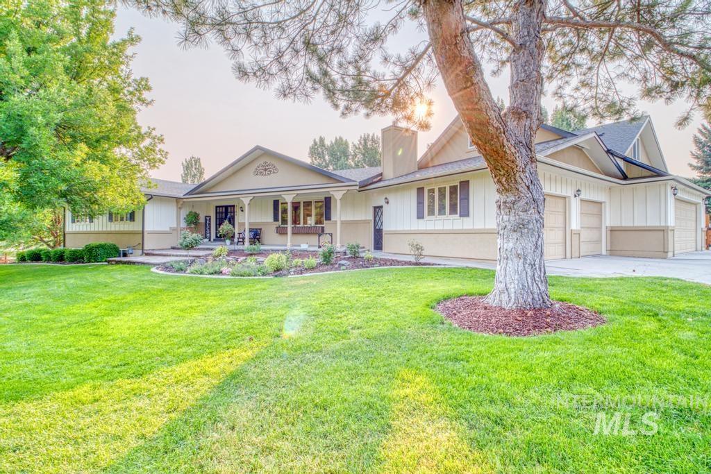 3165 Boehm Estates Drive Property Photo 1