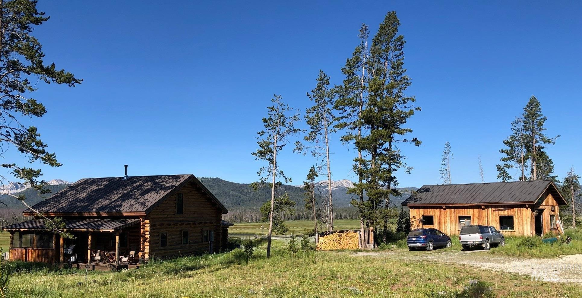 2383 Cow Camp Road Property Photo