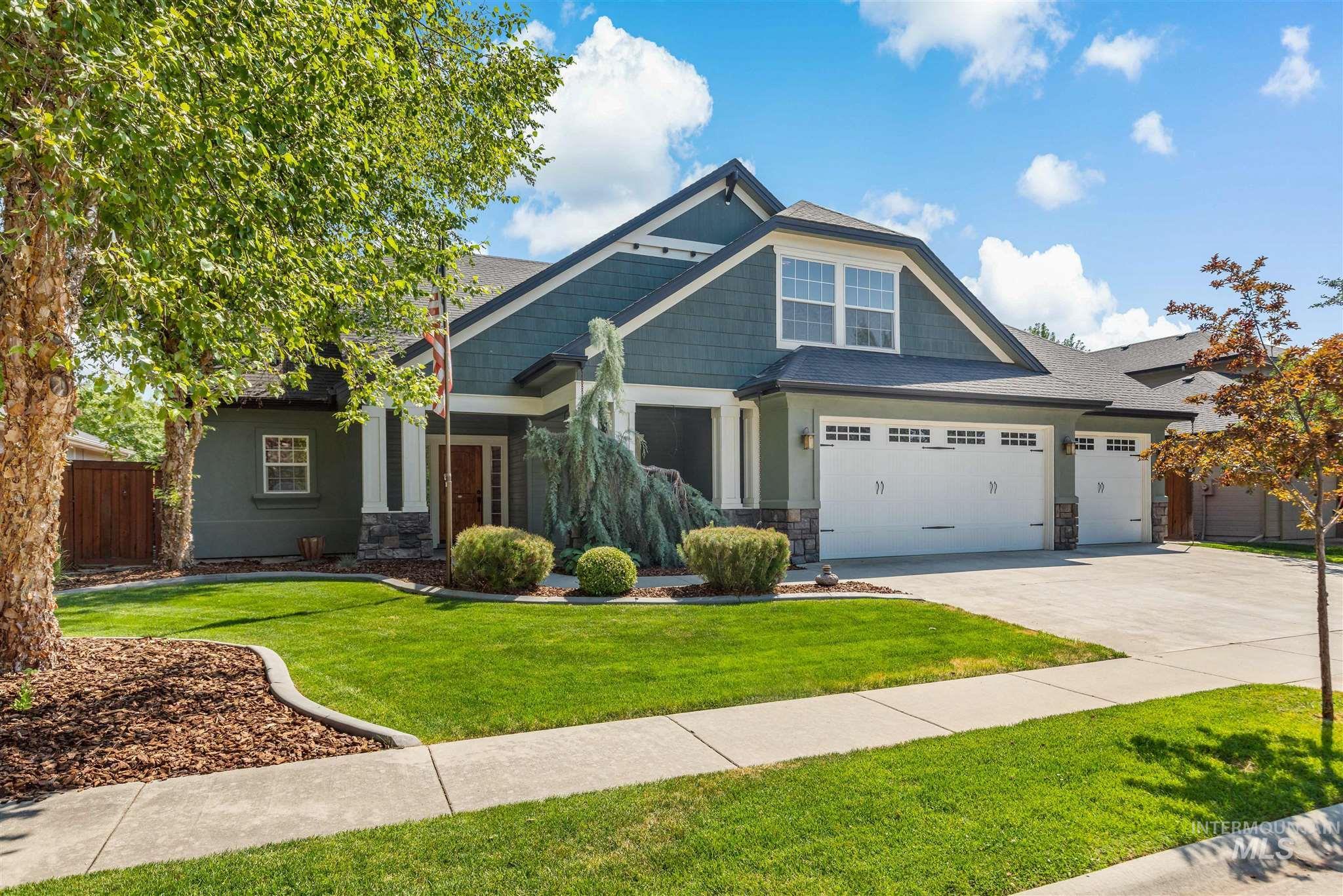 Copper Basin (meridian) Real Estate Listings Main Image