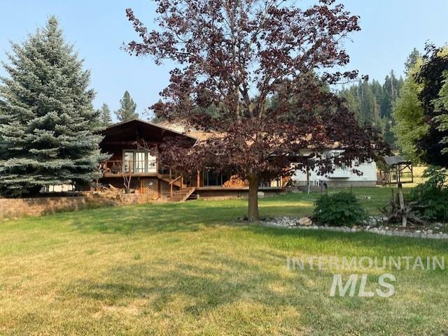51 Mt Idaho Loop Property Photo