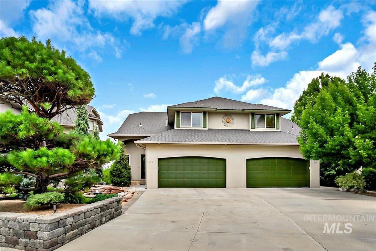 250 E Lake Rim Lane Property Photo