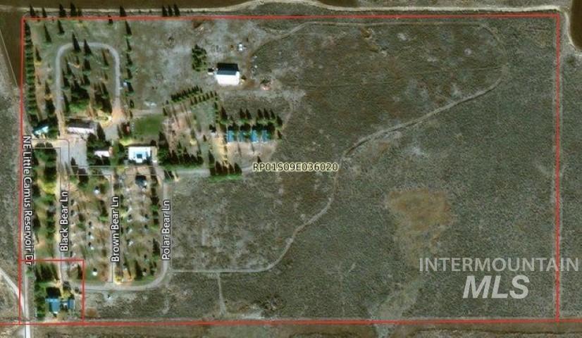 25094 Ne Little Camas Res Property Photo