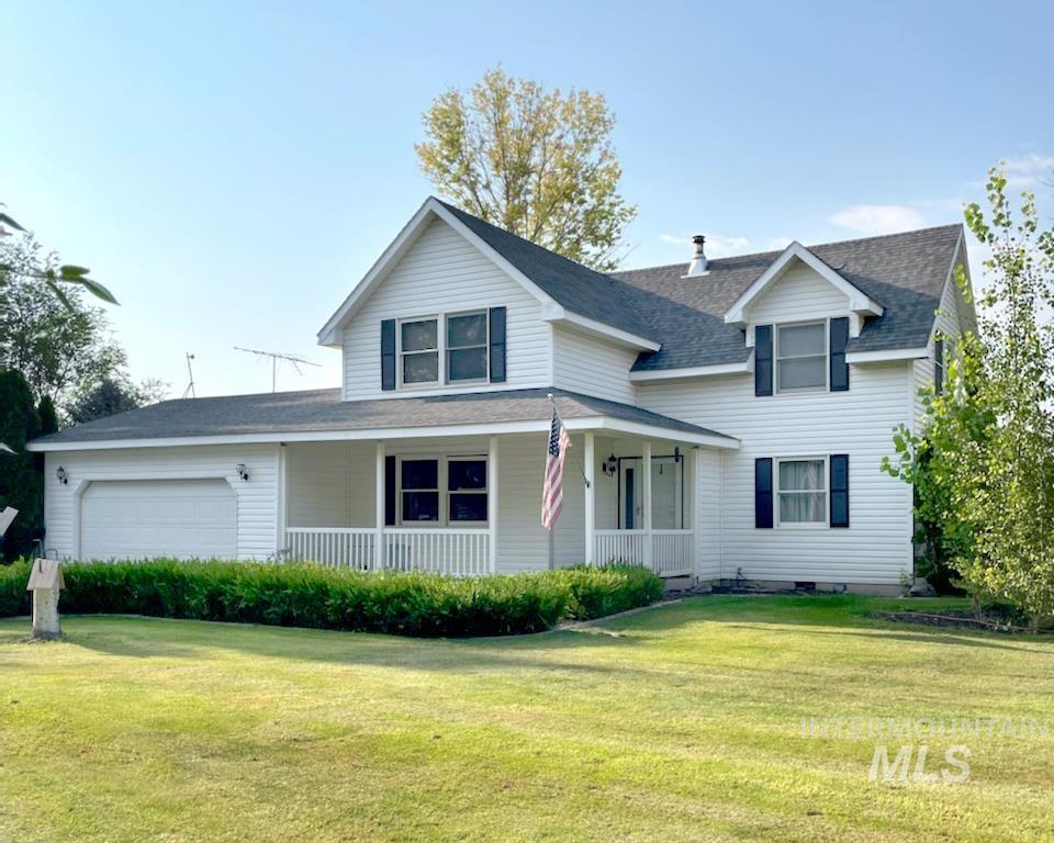 3488 E 3180 N Property Photo