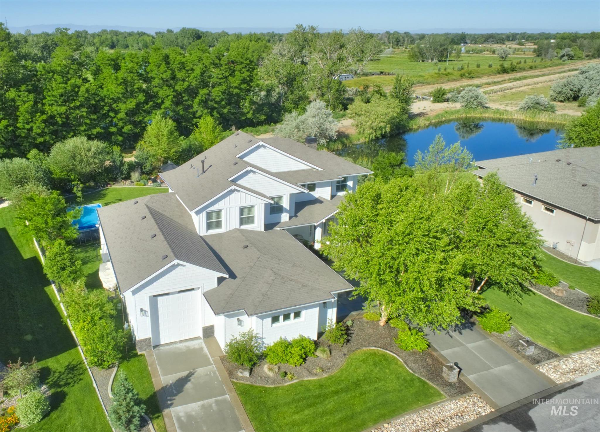 12275 W Seven Lakes Lane Property Photo
