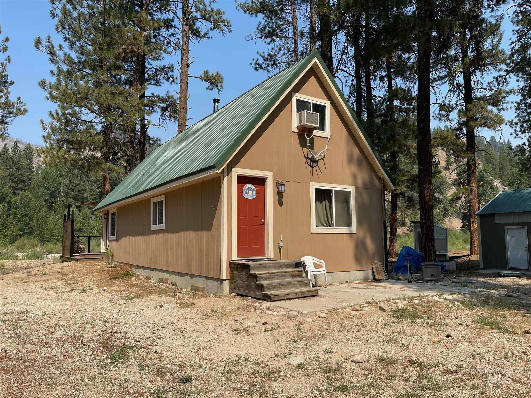 Ballentyne Camp Real Estate Listings Main Image