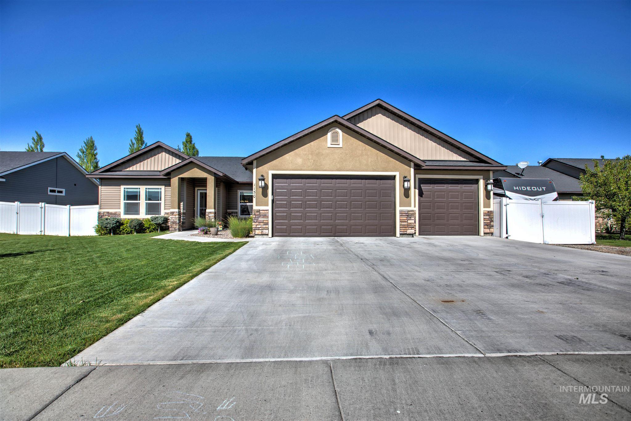1150 Ballard Way Property Photo 1