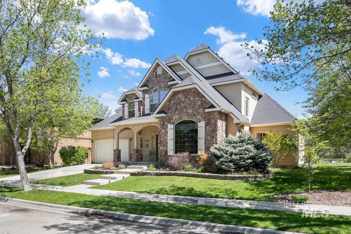 5116 W Banker Drive Property Photo