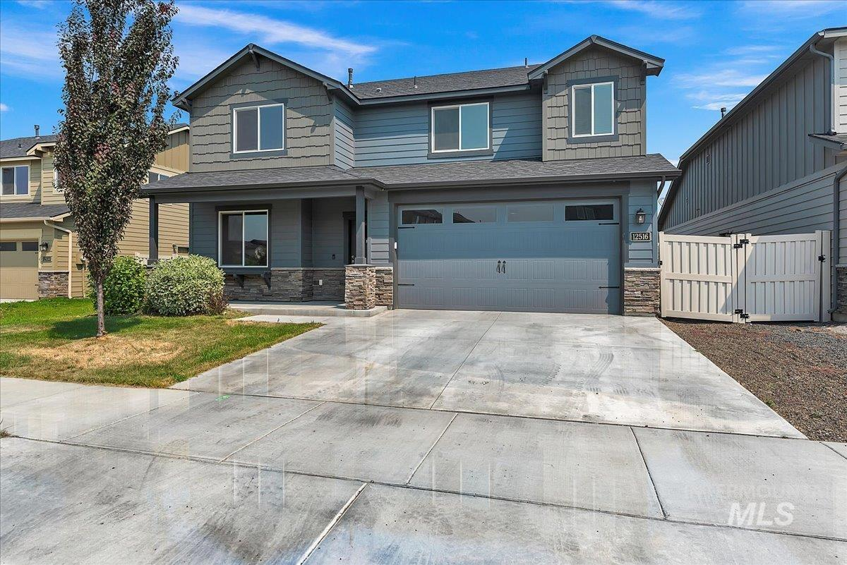 12516 W Azure Street Property Photo