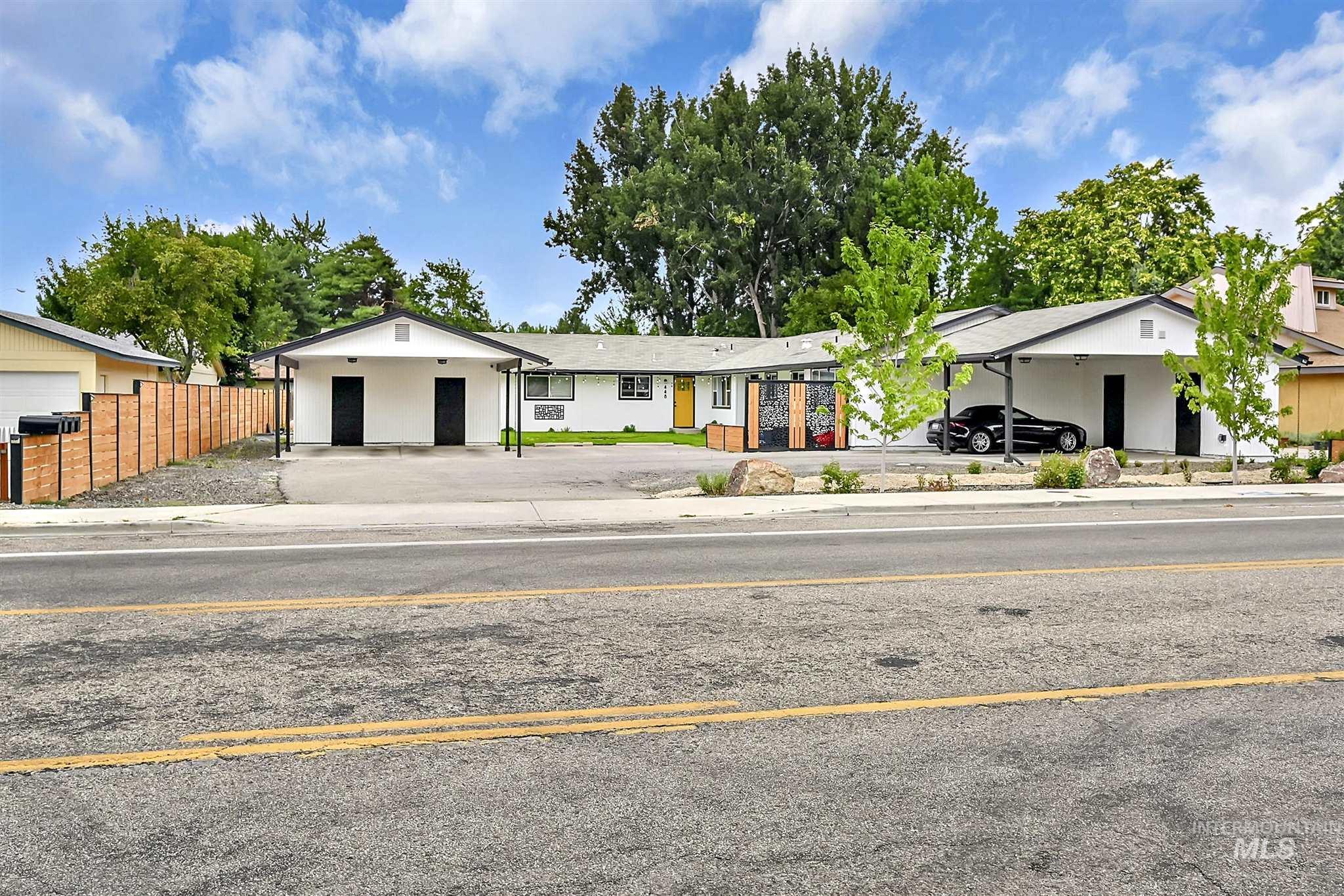 444 W Boise Ave Property Photo