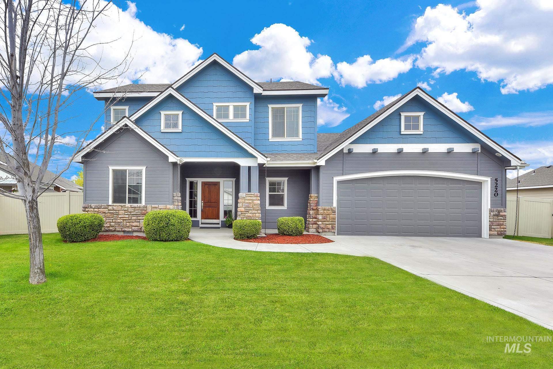 Heritage Meadows Real Estate Listings Main Image