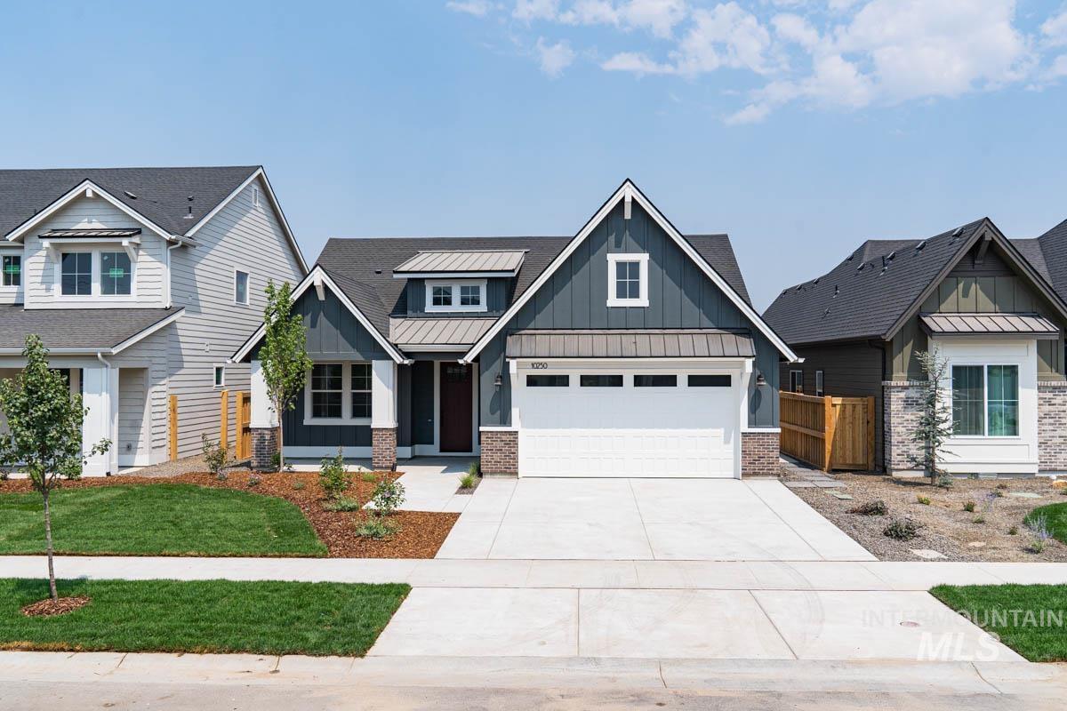 10250 Millgrain St. Property Photo