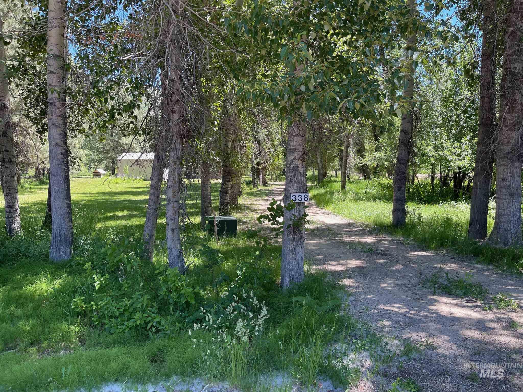 338 N Pine Meadows Cir Property Photo