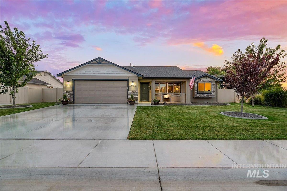 2821 Dogwood Ave Property Photo