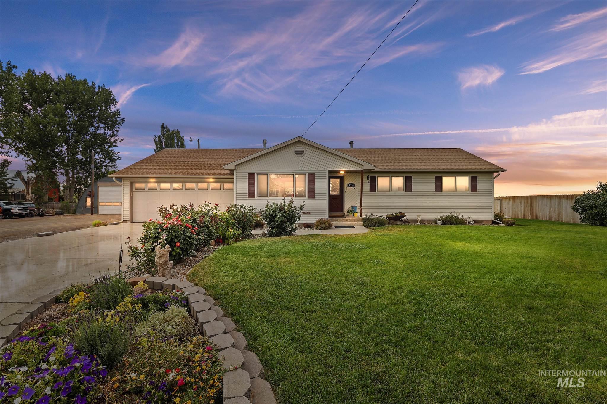 2226 E 4000 N Property Photo 1