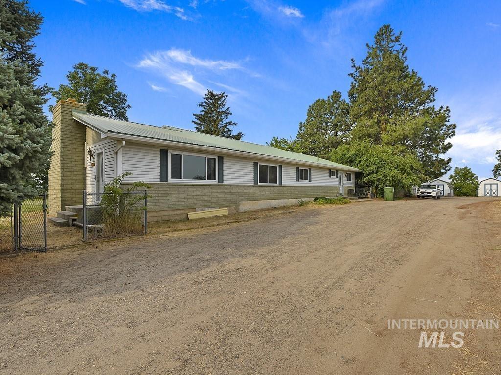 733 Pringle Rd & Tbd Smith Lane Property Photo