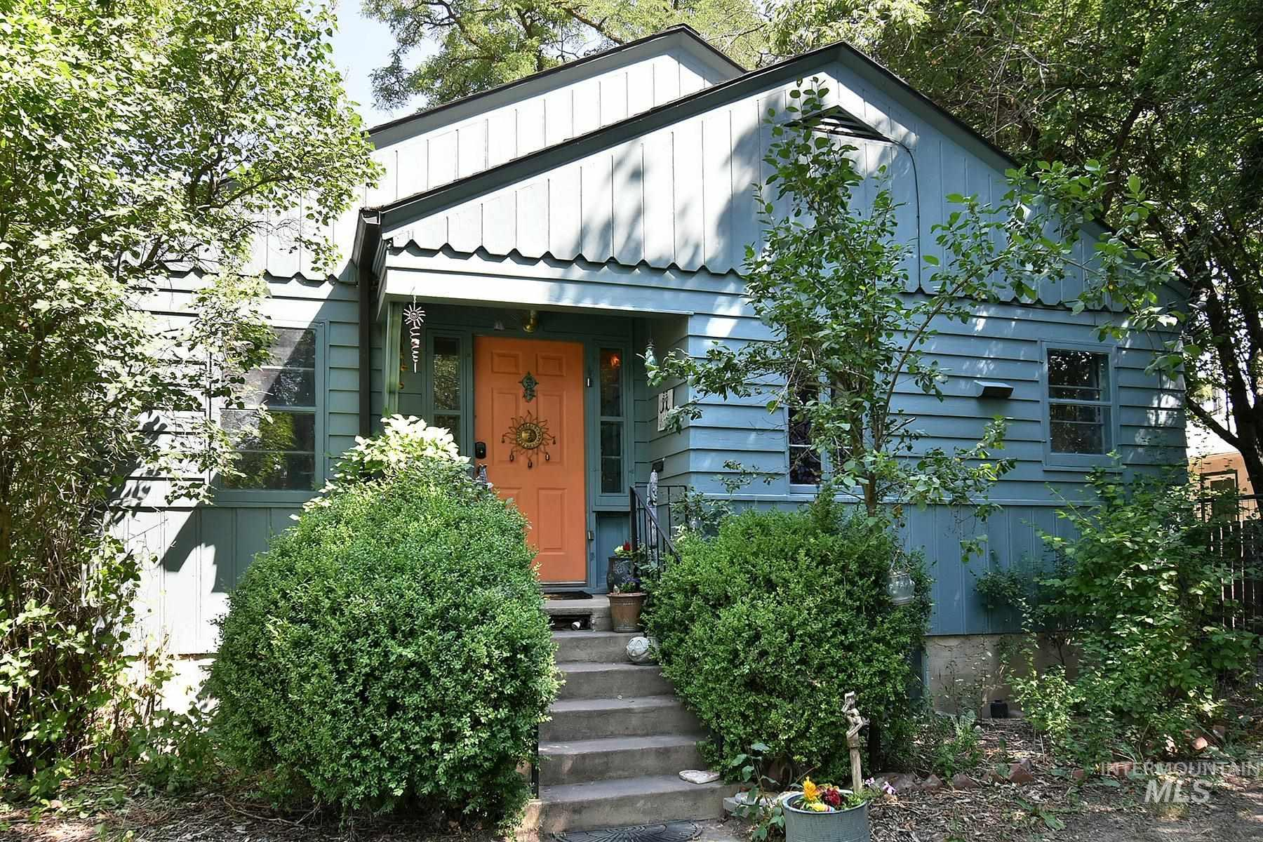 504 N Hayes Property Photo