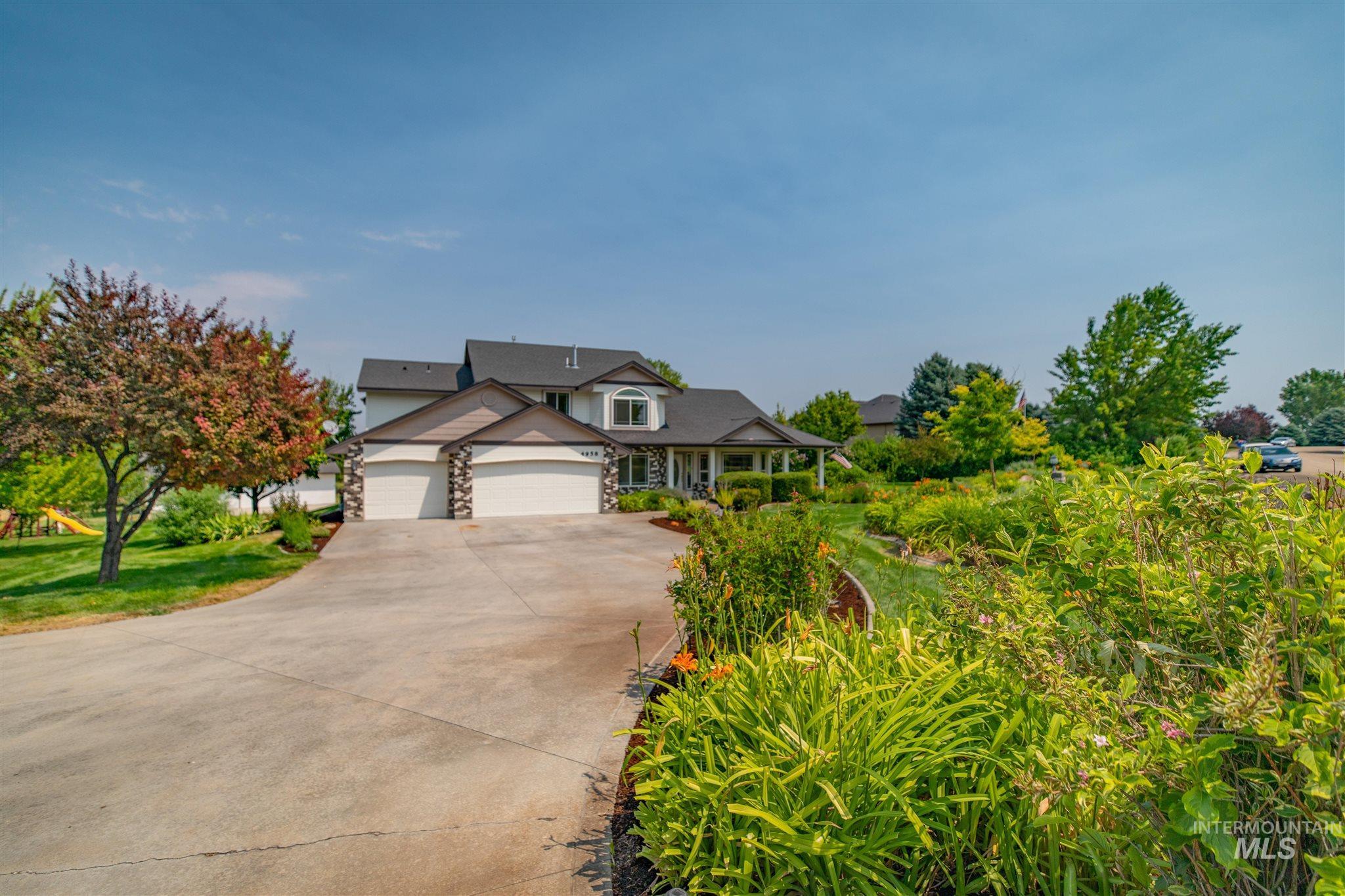 4958 N High Prairie Property Photo