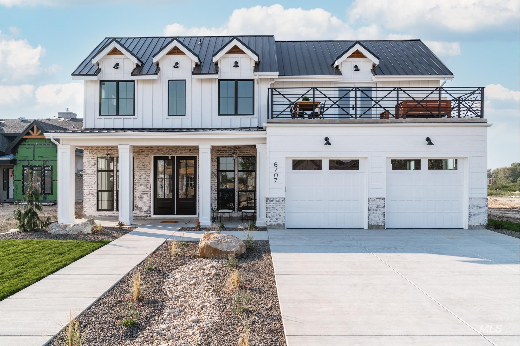 6707 Big Wood Way Property Photo