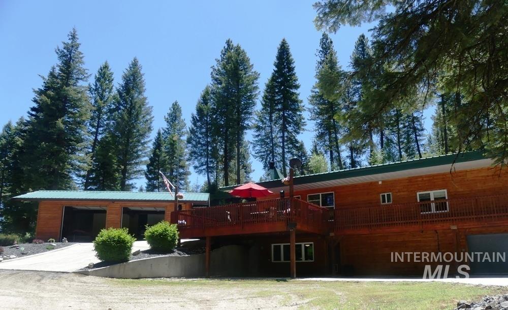11857 Hwy 55 Property Photo