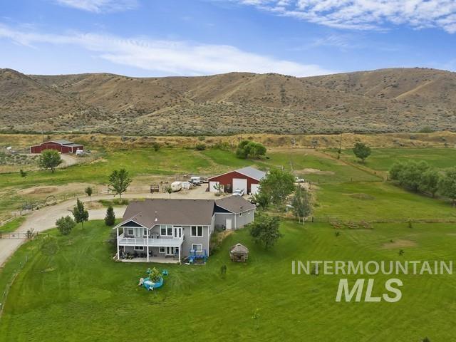 7305 Mustang Lane Property Photo 1