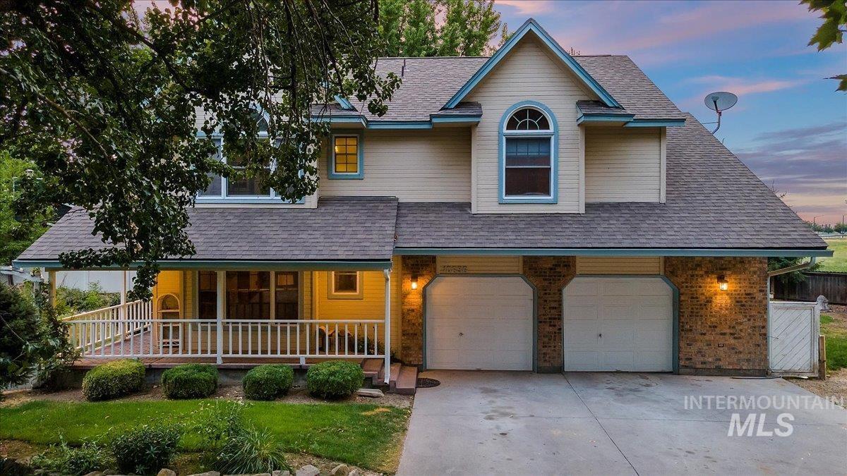 10696 W Treeline Ct. Property Photo