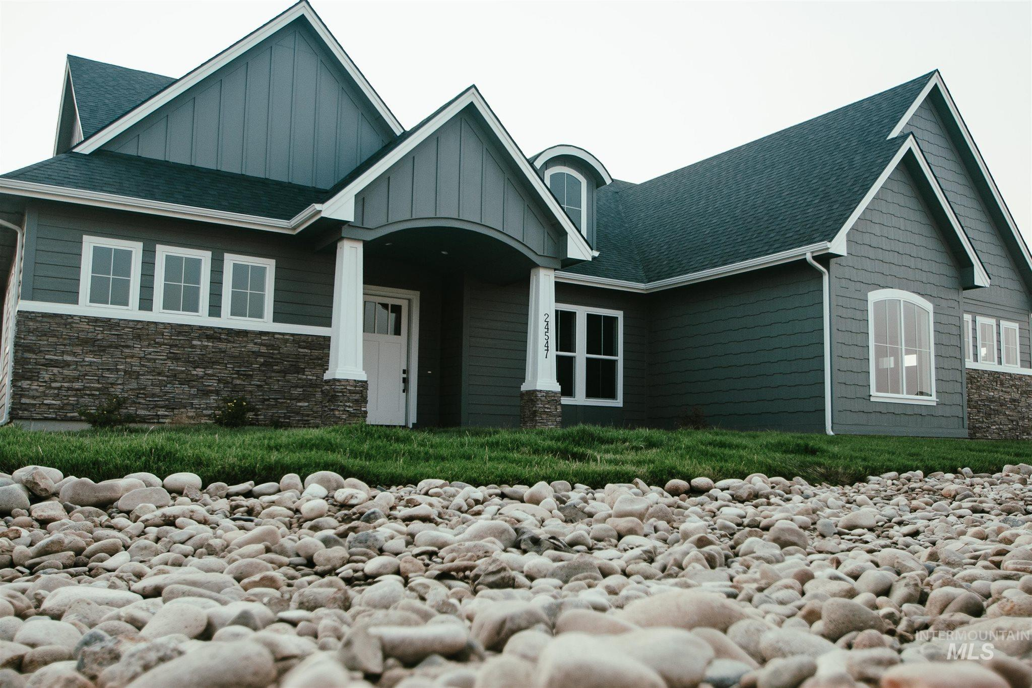6616 Big Wood Wy Property Photo