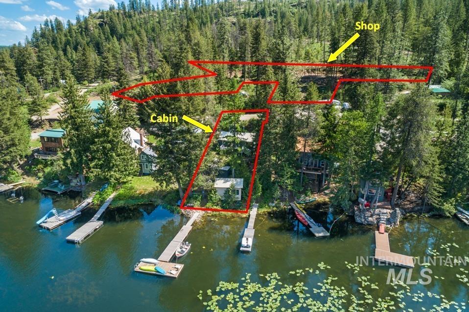7538-7531 W Channel Lane Property Photo